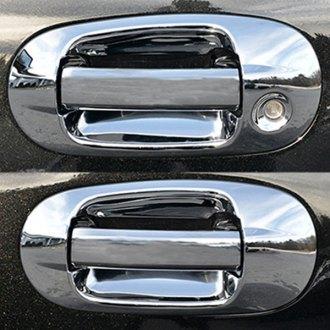 2016 Lincoln Navigator Chrome Accessories Amp Trim Carid Com