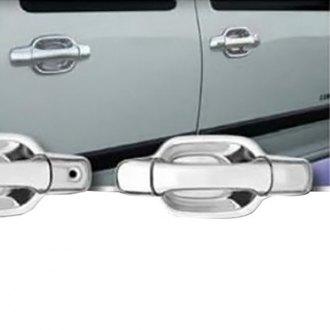 2007 Chevy Colorado Chrome Accessories Amp Trim Carid Com