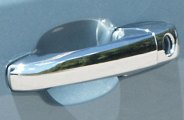 SAA� - Chrome Door Handle Covers