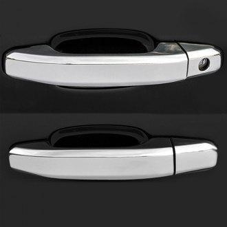 2014 Chevy Silverado Chrome Accessories Amp Trim Carid Com