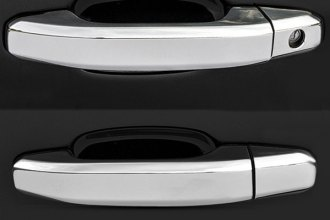 SAA® DH54195 - Chrome Door Handle Covers