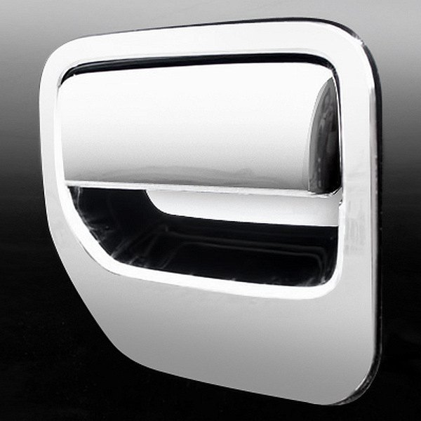 SAA® - Chrome Door Handle Covers