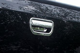SAA® - Chrome Tailgate Handle Covers
