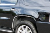 Image may not reflect your exact vehicle!SAA® - Fender Trim