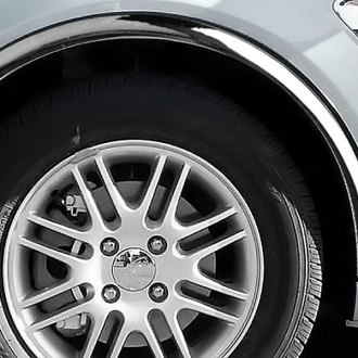 SAA® - Polished Fender Trim