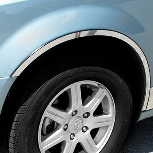 Chrysler Town And Country 2016 Polished 3M Tape