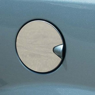 SAA® - Chrome Gas Cap Cover