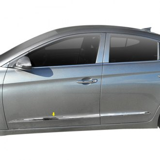 SAA® - I-Type Body Side Molding