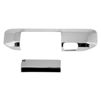 SAA® - Custom Chrome Tailgate Handle Covers