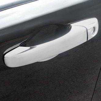 Dodge Magnum Chrome Trim Accessories Carid Com