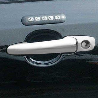 Mazda Chrome Trim Accessories At Carid Com