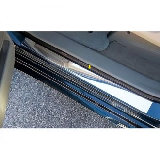 SAA® - Polished Door Sills