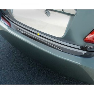 SAA® - Polished Rear Bumper Cap