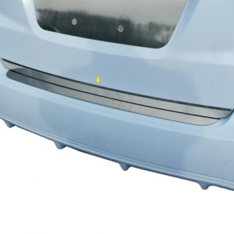 SAA® - Polished Lower Rear Deck Trim
