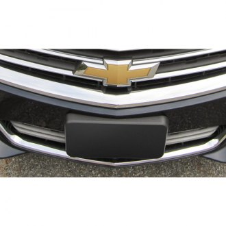 SAA® - Chrome Grille Skin