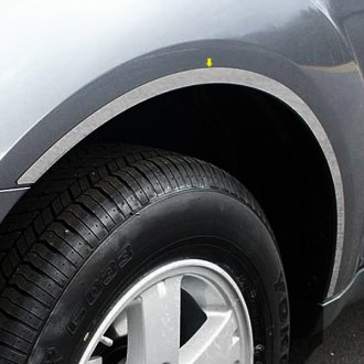 SAA® - Chrome Fender Trim