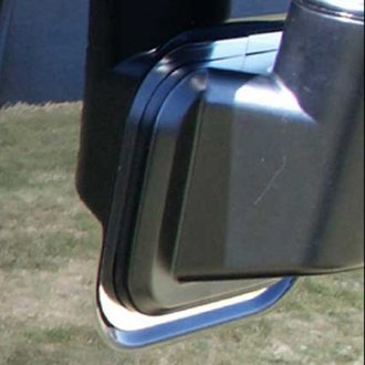 SAA® - Chrome Mirror Accent Trim