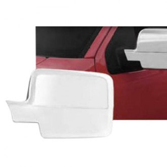 SAA® - Chrome Mirror Covers