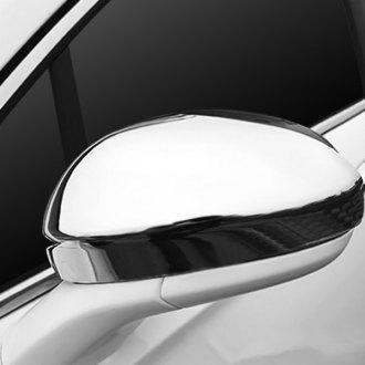 2017 Ford Fusion Chrome Accessories Amp Trim Carid Com