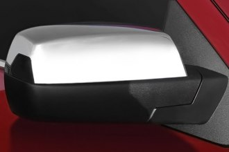 SAA® - Chrome Replacement Mirror Covers