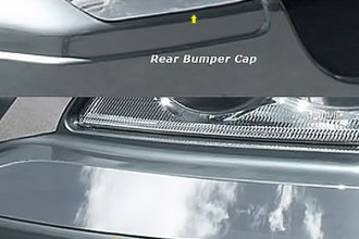 SAA® - Front and Rear Bumper Cap