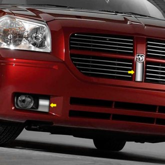 SAA® - Polished Bumper Trim