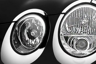SAA® - Headlight Bezels
