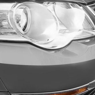 SAA® - Polished Headlight Covers