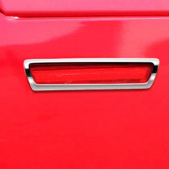 SAA® - Marker Light Trim Surround