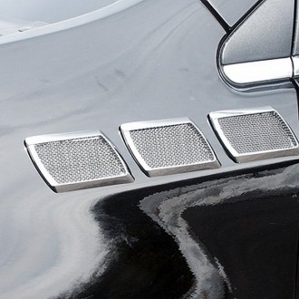 SAA® - Side Vents