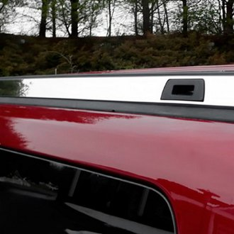 SAA® - Roof Rack Trim
