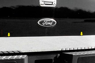 SAA® - Rear Tailgate Trim