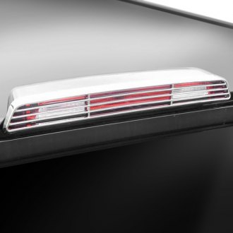 SAA® - Chrome 3rd Brake Light Bezel