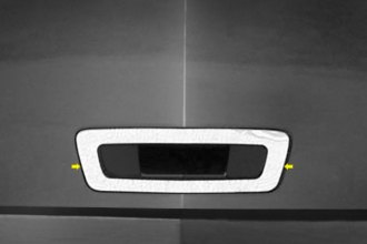 SAA® - Rear Hatch Handle Surround