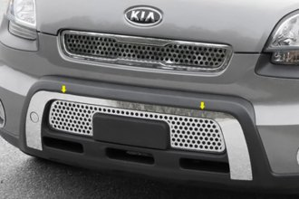 SAA® - Front Bumper Accent