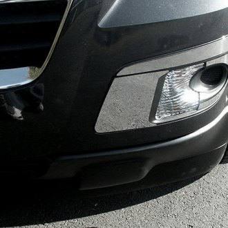 SAA® - Polished Front Vent Trim