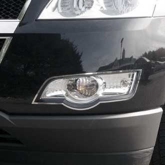 SAA® - Front Fog Light Surrounds