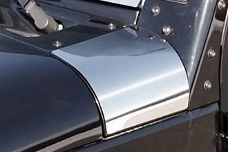 SAA® - Hood Accent Trim