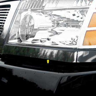 SAA® - Front Light Strips