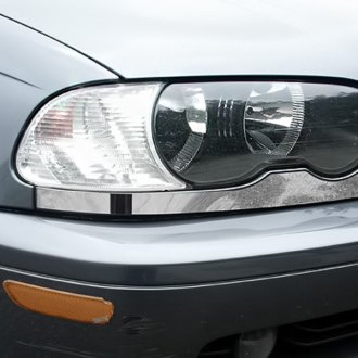 SAA® - Lower Headlight Trim