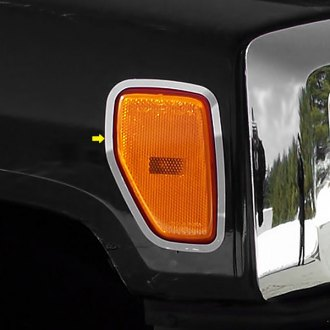 SAA® - Side Marker Light Trim