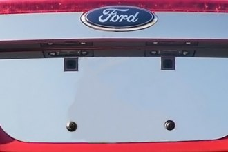 SAA® - License Plate Bar
