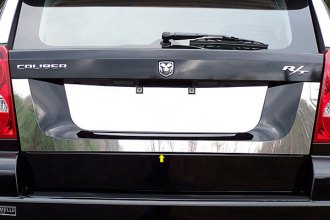 SAA® - License Plate Surround Trim