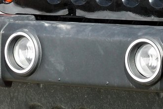SAA® - Front Fog Light Trim Rings