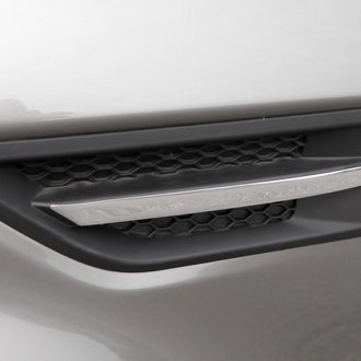 SAA® - Polished Port Hole Accent Trims