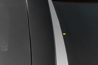 SAA® - Rear Window Trim