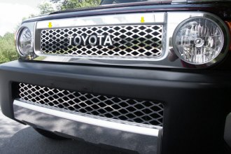 SAA® - Grille and Surround Package