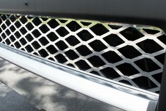 SAA® - Bumper Grille Package