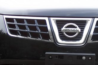 SAA® - Front Grille Extensions