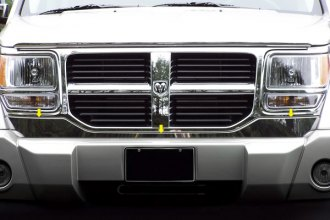 SAA® - Lower Grille Extension
